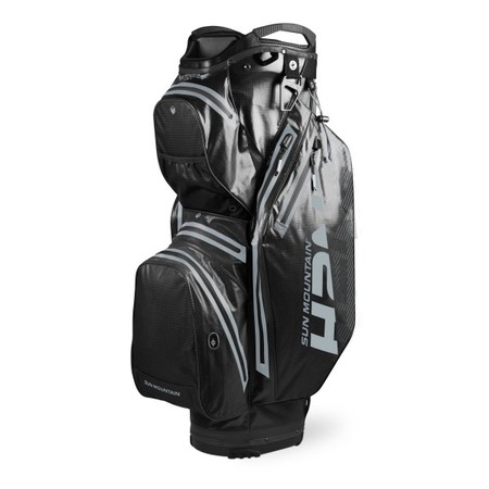 Sun Mountain 2020 H2NO STAFF Cart Bag