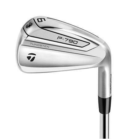 Taylormade P790 NEW Irons Steel 4-PW