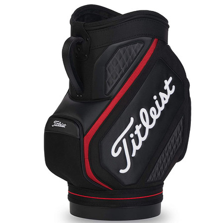 Titleist Jet Black Den Caddy Bag