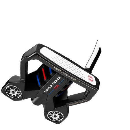 TripleTrack Ten Putter