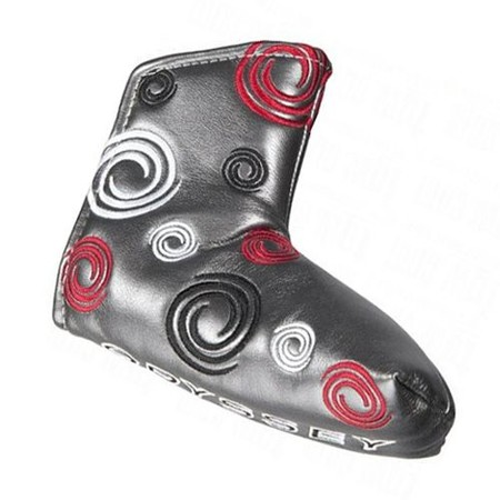 Odyssey Head Cover Swirl Blade