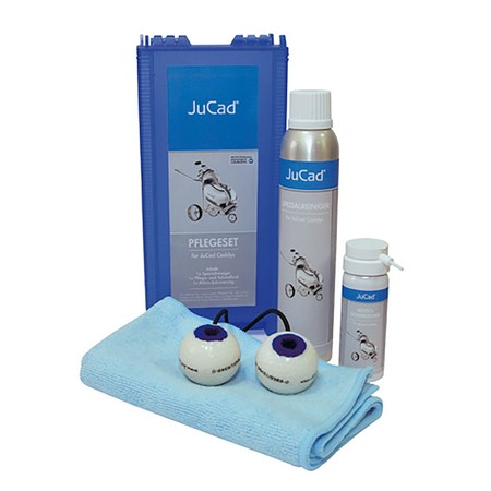 Jucad Maintenance Kit For Jucad Trolleys