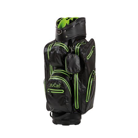 JuCad Aquastop Cart Bag