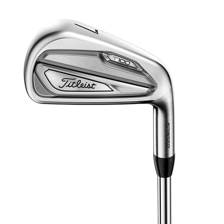 Titleist T100 Irons 4-PW Steel