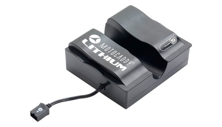Motocaddy Battery Lithium S 18holes/16ah
