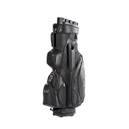 JuCad Manager Cart Bag