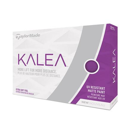Taylormade Kalea Balls 2019 Matte Purple
