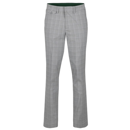 Golfino Casual Drive Checked Trousers