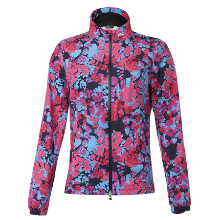 Kjus Women Dextra 2_5L Printed Jacket