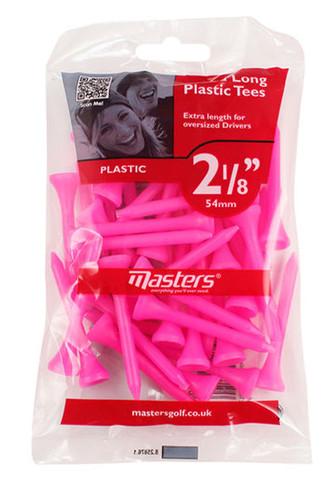 "Plastic Tees Bag 40 2 1/8"""