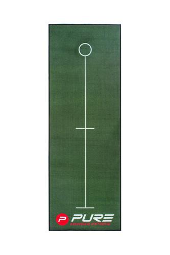 Pure 2 Improve Golf Putting Mat 80x237 cm