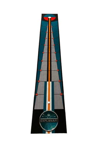 Explanar Putting Mat 4 m 13ft )