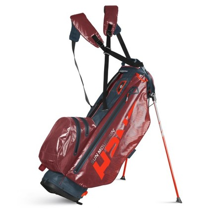 Sun Mountain 2020 H2NO Super lite Stand Bag