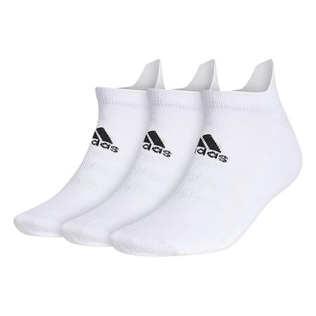 Adidas 3 PK Ankle Sock