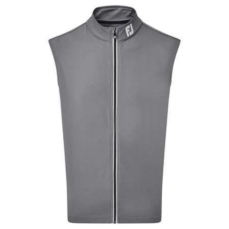FootJoy Full Zip Knit Vest