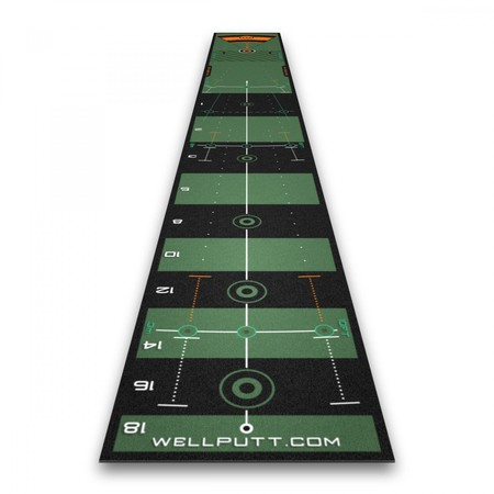 Wellputt Mat 4M - 13FT