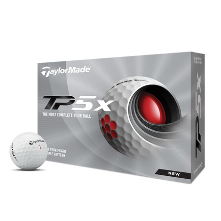 TaylorMade TP5x