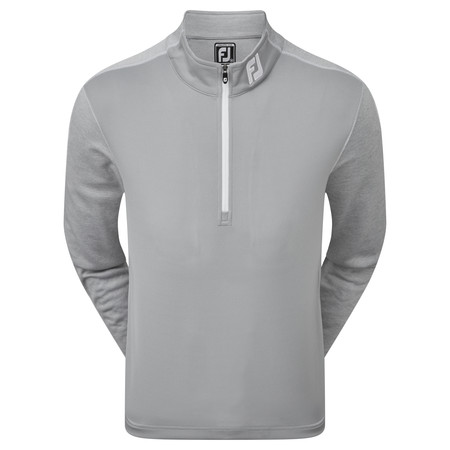 FootJoy Tonal Heather Chill-Out Midlaye