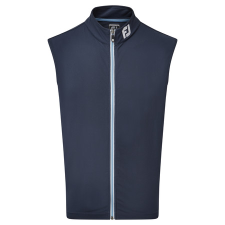 FootJoy Full Zip Vest