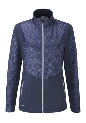 Ping Glow Jacket