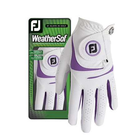 FootJoy WeatherSof Women