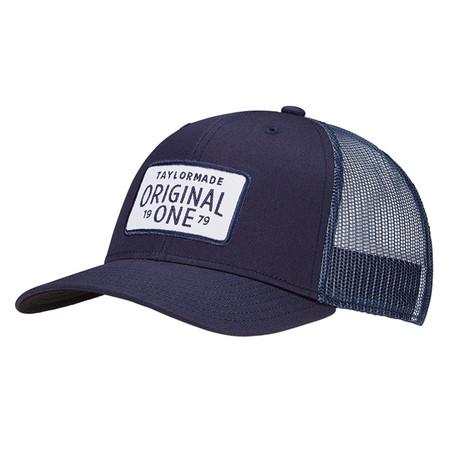 TaylorMade Lifestyle Trucker Cap