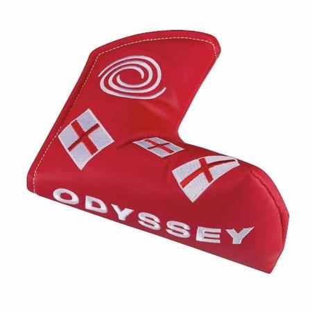 Odyssey Head Cover England Blade