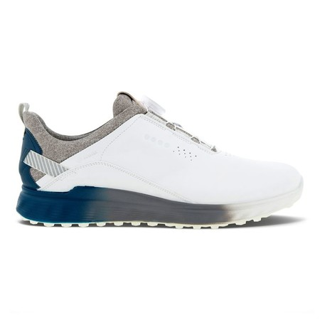 ECCO Men Golf S-Three
